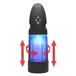Strobe Multi Function Rechargeable Stroker