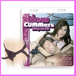 New Cummers Strap On Kit