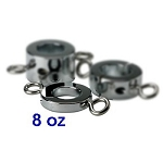 Chrome Ball Stretcher Weight for CBT